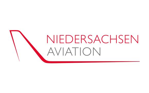 Niedersachsen Aviation Logo